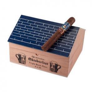 Quesada Oktoberfest Triple Bock Cigars [CL1119]-www.cigarplace.biz-21